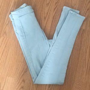 Topshop Joni jeans w25 l30